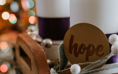 The Ache and Anticipation of Advent and Why It Matters